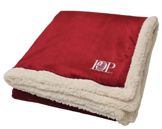 pop-blanket